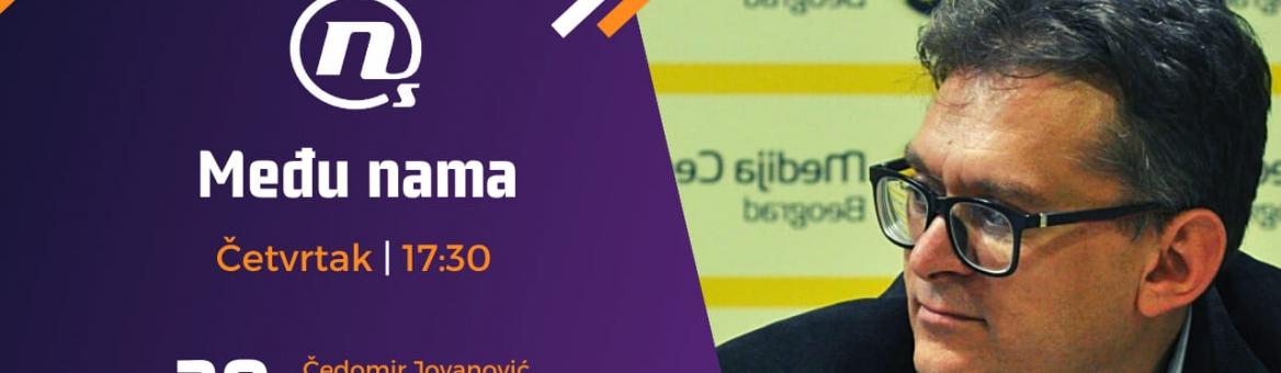 """""""Între noi"""" TV NOVA S: Sunt minoritățile intrarea în parlament?"""
