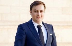 Ovidiu Burdusa was appointed State Secretary at the Department for Romanians Everywhere