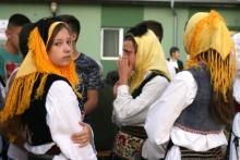 The Romanian Language Day, celebrated in Podgorac
