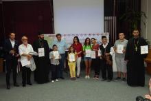 Ziua Limbii Române sărbătorită la Bor