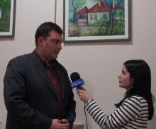 dr Dejan Krstić, etnolog i antropolog