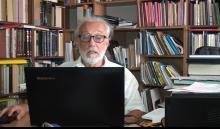 dr. Slavoliub Gațovici istoric, Grupul intelectual român