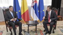 Preşedintele Serbiei vine la Bucureşti pentru a se întâlni cu omologul său Klaus Iohannis. Problema comunității românești din Serbia, pe agenda vizitei oficiale