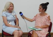 Marijana Ivovic Vukotic pentru TimocPress