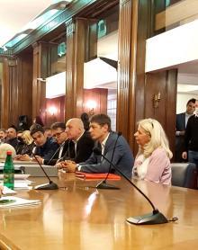 Pomereni izbori u Srbiji