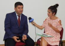Dămureanu, a vorbit, recent, într-un interviu ...