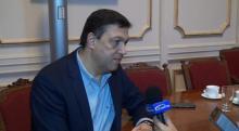 Senatorul Șerban Nicolae: Avem nevoie de o strategie națională pentru românii din vetrele istorice