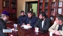 Pastoralna misionarska poseta sedištu Timočkog Vikarijata