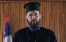"""Părintele Boian Aleksandrovici, Vicar al Timocului: """"Fără soluţionarea problemelor, fără discuţii cu localnicii nu se poate rezolva nimic..."""""""