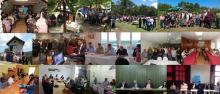 Karavan rumunskog identiteta u Timočkoj krajini i osveštavanje novog krsta