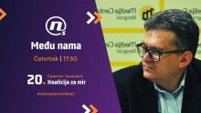 """""""Među nama"""" TV NOVA S: Da li su manjine ulaznice za parlament"""