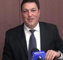 Interviu, senatorul  Șerban Nicolae în Timoc