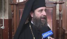 Preasfințitul Părinte Episcop Siluan