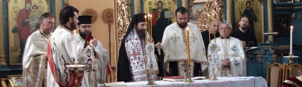Adunarea Eparhială a Episcopiei Daciei Felix