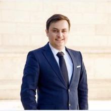 Ovidiu Burduša imenovan je za državnog sekretara u Departmanu za vangranične Rumune