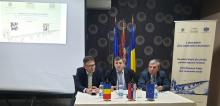 MARKING OF ROMANIA STATE DAY IN SERBIA